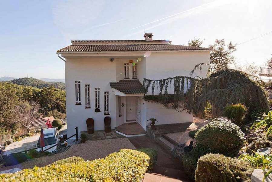 Casa en venta en Arenys de Munt