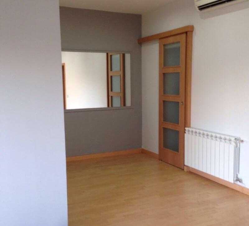 Recibidor de piso en venta Eixample Barcelona
