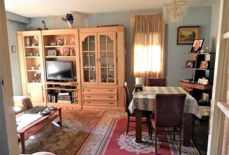 salón de estar de Venta Piso Vilassar en Vilassar de mar